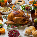 Holiday Feast Image