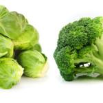 SOD Vegetables