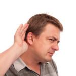 Hearing Loss Concept Image