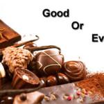Chocolate - Good or Bad? Image