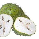 Soursop Fruit Image