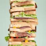 Large Sandwich Image