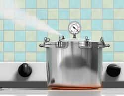Pressure Cooker Image