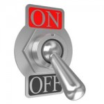 Switch Off Image