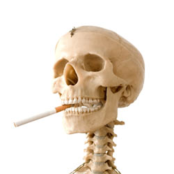 Last Smoke Concept Image