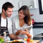 Food Preparation Image